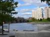 Blick über den Charles River