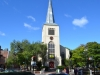 Kirche in Cambridge