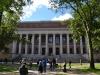 Bibliothek Harvards
