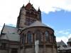 alte Kirche in Boston