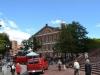 Bostons Financial District