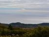Blick über den Wald beim Cadillac Mountain
