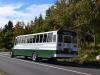 Acadia Tour Bus
