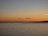 Sonnenuntergang bei Bar Harbor