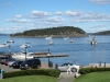 Kleine Schiffe in Bar Harbor
