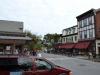 Hauptstraße von Bar Harbor