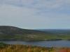 Blick über den Acadia National Park