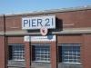 Pier 21 Halifax