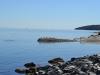 Blick auf McNabds Island