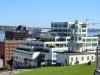 Blick von der Citadelle in Halifax