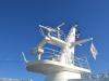Mast der AIDAbella