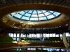 Sonnenfenster im Theatrium der AIDAbella