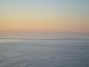 Sonnenuntergang auf dem Sankt Lorenz Strom von der AIDAbella aus 6