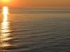 Sonnenuntergang auf dem Sankt Lorenz Strom von der AIDAbella aus 9