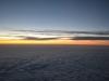 Schöne Wolke über Deutschland 3