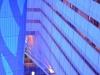 Treppenhaus des Conrad New York
