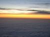 Schöne Wolke über Deutschland 1