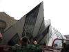 Royal Ontario Museums neuer Anbau