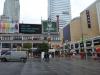 Trink Werbung in Toronto mit Free Wifi