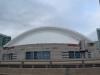 Rogers Center mit geschlossenem Dach