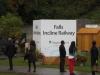 Schild Falls Incline Railway