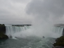 USA / Kanada 05.10.2013 - Tag 15 Niagara Fälle