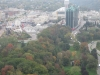 Vom Skylon Tower aus über Niagara Falls