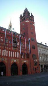 Basel Rahaus