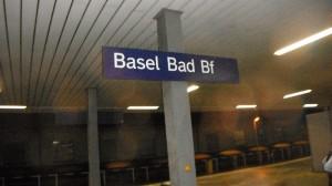 Basel Bad Bf