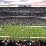 Metlife Stadium Buffalo vs. Jets
