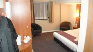 Premier Inn Belfast City Centre (Alfred Street)