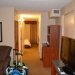 Flur Hilton Garden Inn Twinsburg Cleveland Ohio