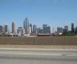 Skyline Chicago IL