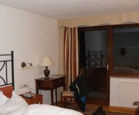 Zimmer Hotel Parc Sulden