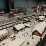 Skandinavien im Miniatur Wunderland Hamburg