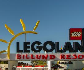 Legoland Billund Ressort