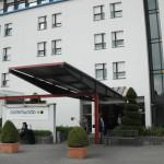 Commundo Tagungshotel Darmstadt