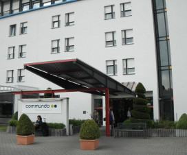 Comundo Tagungshotel Darmstadt
