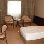Zimmer im Maritim Bonn