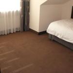 Zimmer Hotel Europa München