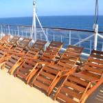 Entspannen auf der Mein Schiff 1