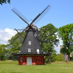 Mühle in Kopenhagen