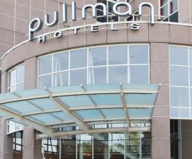 Pullmann Fontana Stuttgart