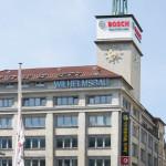 Bosch Turm Stuttgart