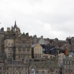 Altstadt von Edinburgh