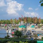 Lego Miniland im Legoland Deutschland
