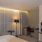 Zimmer im Hilton London Islington