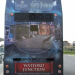 Auf Wiedersehen in der Harry Potter Studio Tour