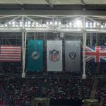 Die wichtigsten Flaggen des Tages - NFL International Series 2014
