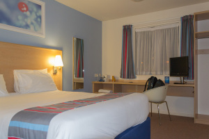 Zimmer im Travelodge Ashton Under Lyne
